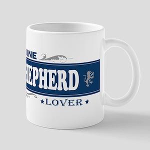 KARST SHEPHERD Mug