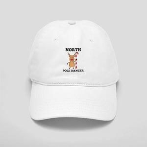 North Pole Dancer Cap