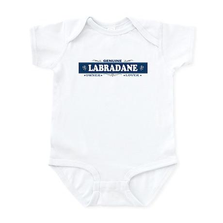 LABRADANE Infant Bodysuit
