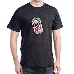 """""""Free As In..."""" T-Shirt"""
