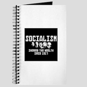 Socialism: Marx, Stalin, Lenin, Castro, Ma Journal