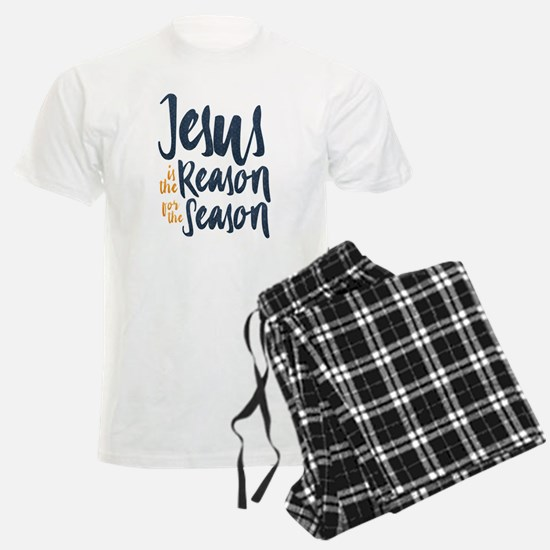 Jesus is the Reason Pajamas