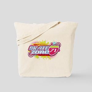 Skatezone71 Tote Bag