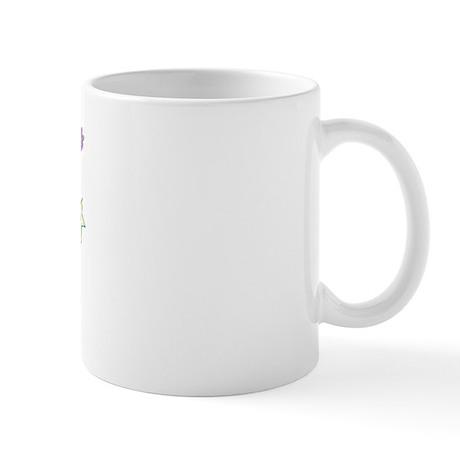 Madeline - Grandma's Little P Mug