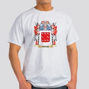 Fosse Coat of Arms - Family Crest T-Shirt