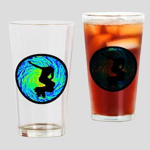 INLINE Drinking Glass