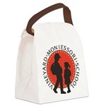 VMS Canvas Lunch Bag