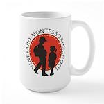 VMS Large Mug