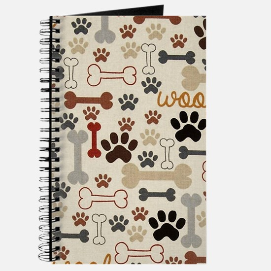 Funny Dog Journal