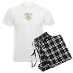 IAAN Member Men's Light Pajamas