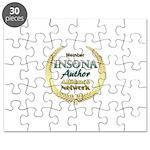 IAAN Member Puzzle