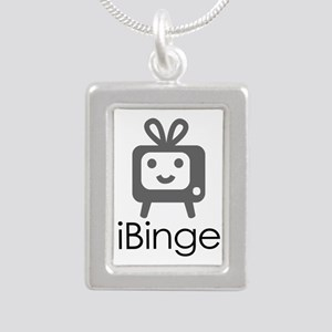 iBinge Necklaces