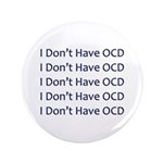 I Don't Have OCD 3.5