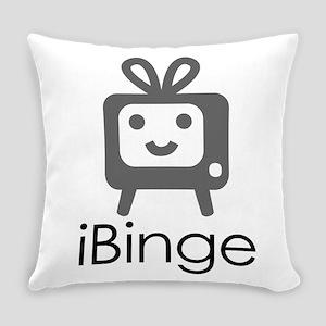 iBinge Everyday Pillow