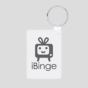 iBinge Keychains