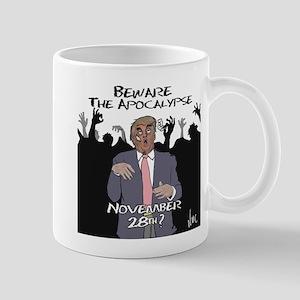 Zombietrump Mugs