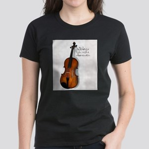 Glorious Viola T-Shirt