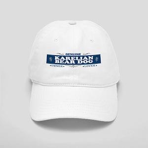 KARELIAN BEAR DOG Cap