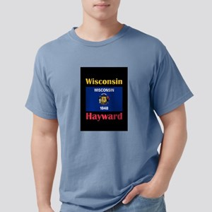 Hayward Wisconsin T-Shirt
