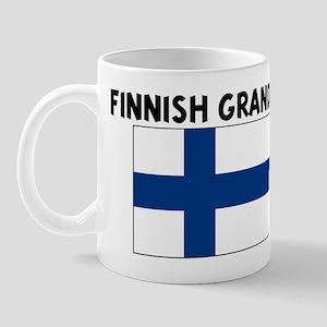 FINNISH GRANDPA Mug