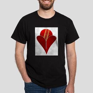 Love Cricket T-Shirt