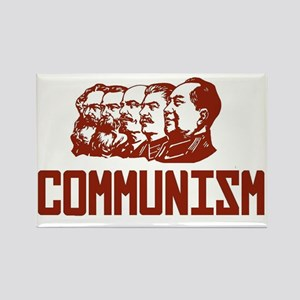 Communism: Marx, Engels, Stalin, Lenin, Ma Magnets