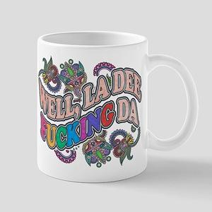 La Dee Da Mug Mugs