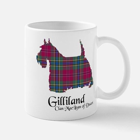 Terrier-Gilliland.MacLeanDuart Mug