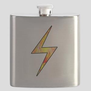 High Voltage Flask