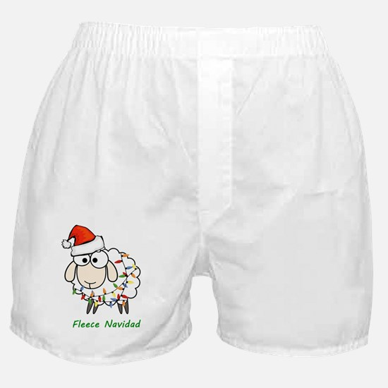 Funny Sheep Boxer Shorts
