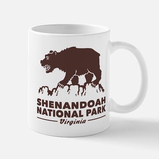 Shenandoah National Park Mug