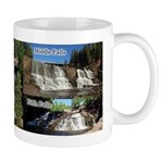 Goosberry Falls 4 Picture Mugs
