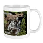 Goosberry Falls 2 Picture Mugs