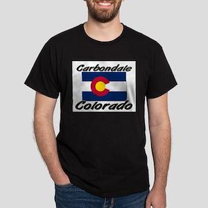 Carbondale Colorado T-Shirt