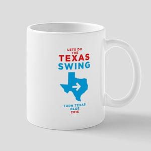 Texas Swing Mugs