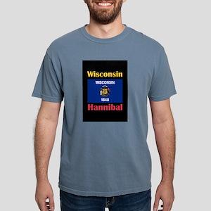 Hannibal Wisconsin T-Shirt