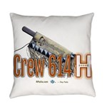 614 H Everyday Pillow
