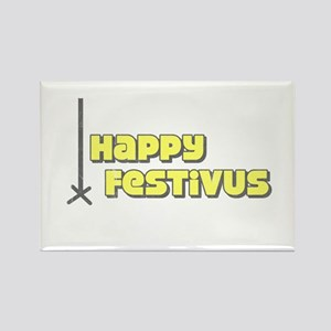 Happy FESTIVUS™ Rectangle Magnet