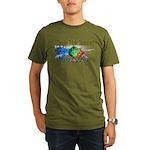 STS Organic Men's T-Shirt (dark)