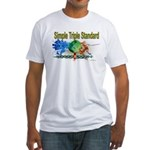 STS Fitted T-Shirt