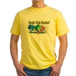 STS Yellow T-Shirt
