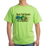 STS Green T-Shirt