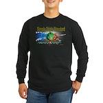 STS Long Sleeve Dark T-Shirt