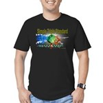 STS Men's Fitted T-Shirt (dark)