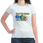 STS Jr. Ringer T-Shirt