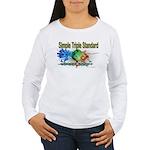 STS Women's Long Sleeve T-Shirt