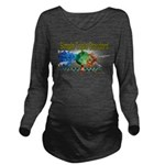 STS Long Sleeve Maternity T-Shirt