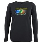 STS Plus Size Long Sleeve Tee
