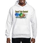 STS Hooded Sweatshirt