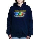 STS Women's Hooded Sweatshirt